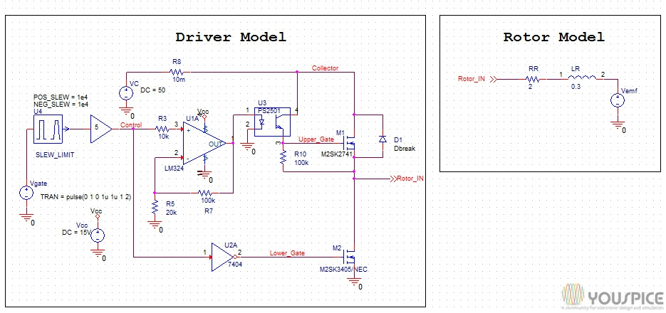 m Driver Dc Motor Circuit further Dc Solid State Relay Using Mosfet Optically Isolated Gate Driver moreover Watch as well Faq What Is Dynamic Braking And When Is It Used additionally Tran 7. on igbt motor driver circuit