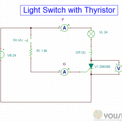 lightswitchwiththyristor
