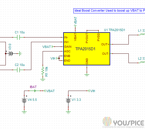 download nl5 nonlinear electronic circuit simulator xtronic wiring rh autonomia co