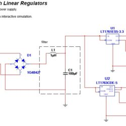 linearregulators