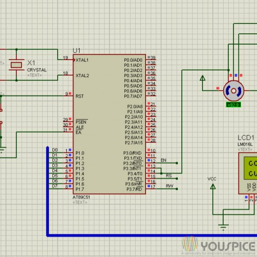 lcd based voting machine with at89c51 Lcd type hd44780 interfacing tutorial with microcontroller pic, 8051 and avr character based lcd hd44780 cgram and ddram explaination with pinouts and connection circuit diagram electronic voting machine with managed control unit (project report included) by: shivani.