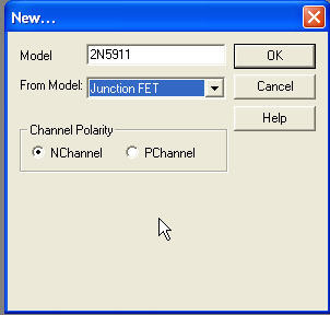 SPICE modeling of a JFET from Datasheet - Page 2 of 5 - YouSpice