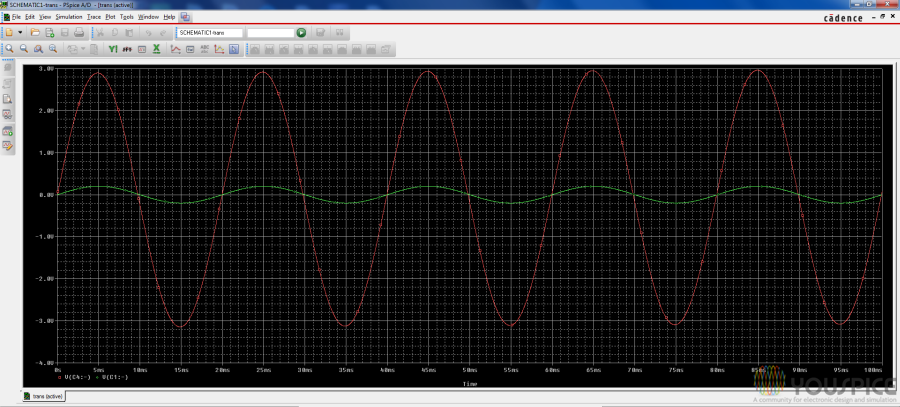 two stage JFET preamplifier gain