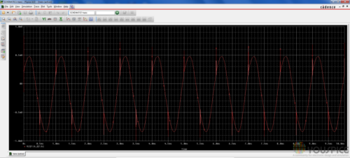 Differential signal