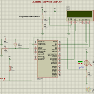 Master-Slave Operation by I2C (Atmega8) - YouSpice