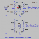 short circuit current