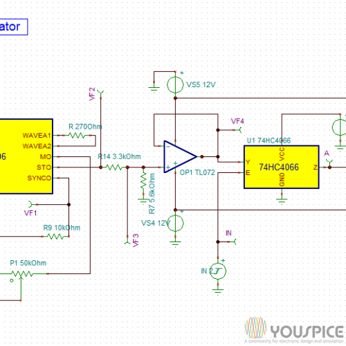 ask circuit diagram using 555 timer