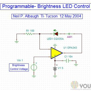 Traffic Light Controller with 8052 Microcontroller - YouSpice